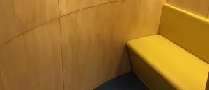 エンクロス(1F)の授乳室・オムツ替え台情報
