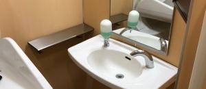 東京大神宮マツヤサロンの授乳室・オムツ替え台情報