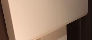 牛角 福岡キャナルシティ博多前店(2F)のオムツ替え台情報