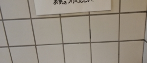 株式会社パイニイ 本店(B1)のオムツ替え台情報