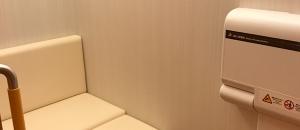 ホテルメトロポリタン山形(3F)の授乳室・オムツ替え台情報