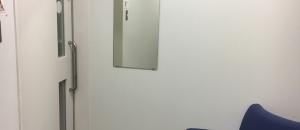 港区 赤坂地区総合支所(2F)の授乳室・オムツ替え台情報