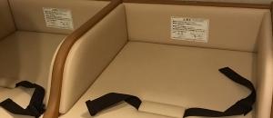 きゅりあん(3F)の授乳室・オムツ替え台情報