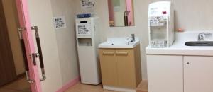 キョーエイルピア店(1F)の授乳室・オムツ替え台情報