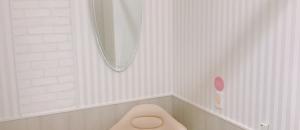 イオンモール座間(3F フードコート丸亀製麺の横)の授乳室・オムツ替え台情報