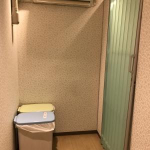 グンゼタウンセンターつかしんにしまち(1F)の授乳室・オムツ替え台情報 画像2
