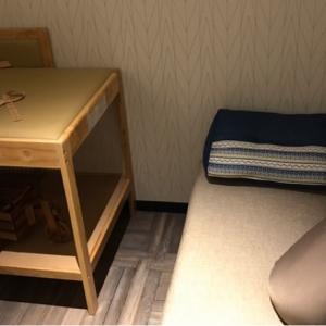 キラリス函館 フードコート(B1)の授乳室・オムツ替え台情報 画像3