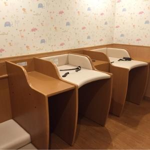グランデュオ蒲田(東館5階)の授乳室・オムツ替え台情報 画像3