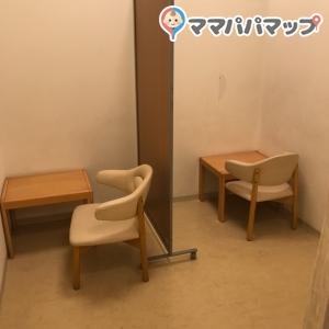 ショッパーズプラザ海老名(2階)の授乳室・オムツ替え台情報 画像5