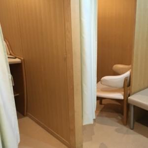 エンゼルランドふくいの授乳室・オムツ替え台情報 画像3
