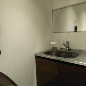 ザプリンスギャラリー紀尾井町(36F)の授乳室・オムツ替え台情報 画像8