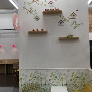 株式会社マルナカ 徳島店(1F)の授乳室・オムツ替え台情報 画像1