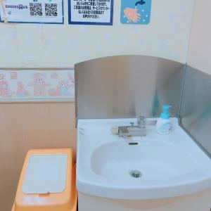 トイザらス高松店(2F)の授乳室・オムツ替え台情報 画像3