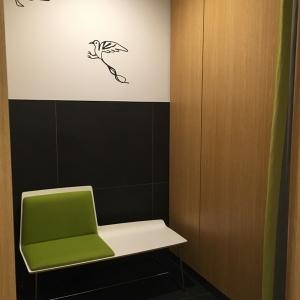 二子玉川 蔦屋家電(2F)の授乳室・オムツ替え台情報 画像2