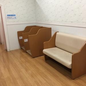 ニッケコルトンプラザ(センターモール3F)の授乳室・オムツ替え台情報 画像4