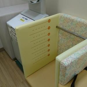 アリオ葛西店赤ちゃん本舗側(3F)の授乳室・オムツ替え台情報 画像9