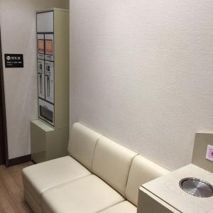 松坂屋上野店(本館8F ベビー休憩室)の授乳室・オムツ替え台情報 画像18