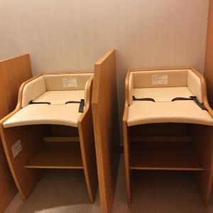 ホテルメトロポリタン山形(3F)の授乳室・オムツ替え台情報 画像2