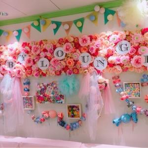 ルミネエスト新宿店(4階 ベビーラウンジ)の授乳室・オムツ替え台情報 画像16