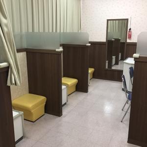 イオン相模原店(3階 赤ちゃん休憩室)の授乳室・オムツ替え台情報 画像2