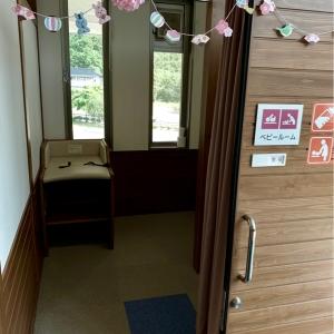 福井県海浜自然センター(2F)の授乳室・オムツ替え台情報 画像3
