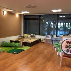 東京港野鳥公園の授乳室・オムツ替え台情報 画像2