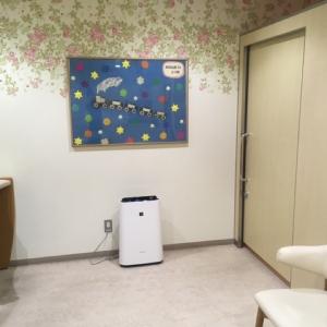 那須高原サービスエリア 上りの授乳室・オムツ替え台情報 画像9