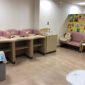 うすい百貨店(6階)の授乳室・オムツ替え台情報 画像6