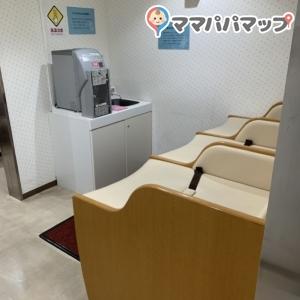 ベルファ 都島ショッピングセンター(3F)の授乳室・オムツ替え台情報 画像3