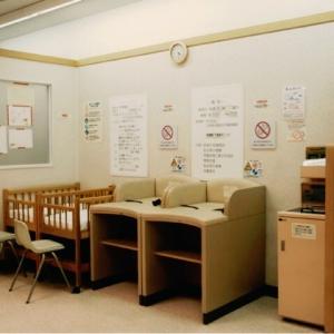 イトーヨーカドー 琴似店(3F)の授乳室・オムツ替え台情報 画像3
