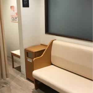 キラリト ギンザ(3階)(KIRARITO GINZA)の授乳室・オムツ替え台情報 画像7