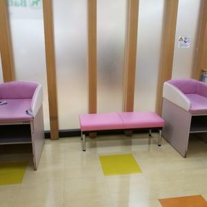 りんくうプレジャータウン シークル(2F)の授乳室・オムツ替え台情報 画像3
