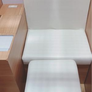 マルイシティ横浜(8階)の授乳室情報 画像5