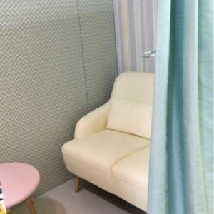 IDC大塚家具・大阪南港ショールーム(8F)の授乳室・オムツ替え台情報 画像4