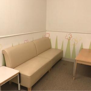 イオン金沢シーサイド店(3F)の授乳室・オムツ替え台情報 画像3