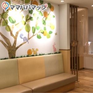 サクラマチクマモト(3F)の授乳室・オムツ替え台情報 画像10