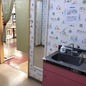 高坂サービスエリア 上りの授乳室・オムツ替え台情報 画像3
