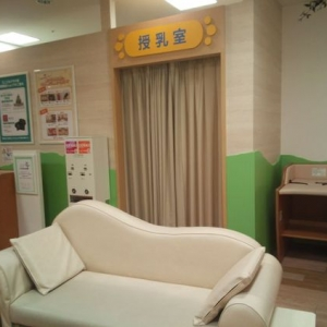 北千住マルイ(5F)の授乳室・オムツ替え台情報 画像7