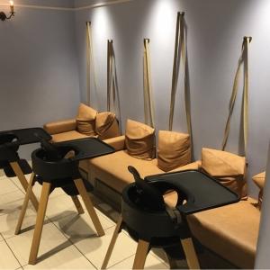 伊勢丹新宿店 6階ベビー休憩所(6階)の授乳室・オムツ替え台情報 画像8