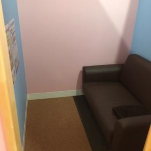 ファンタジーキッズリゾート印西(2F)の授乳室・オムツ替え台情報 画像5