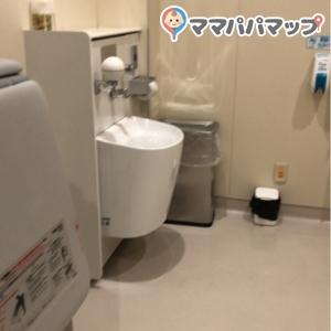 カインズ相模原愛川インター店(1F)のオムツ替え台情報 画像4
