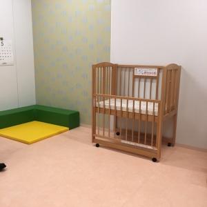 早稲田大学 早稲田キャンパス(7号館2階)の授乳室・オムツ替え台情報 画像5