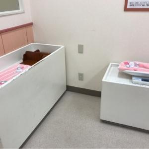 イトーヨーカドー 国領店(3F)の授乳室・オムツ替え台情報 画像9