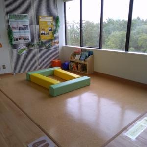 東京都立中央図書館(5F)の授乳室・オムツ替え台情報 画像4
