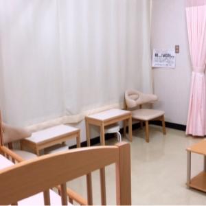 婦中ふれあい館の授乳室・オムツ替え台情報 画像1