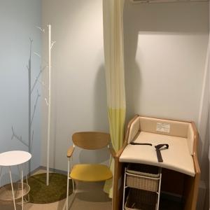 東京ミッドタウン ガレリアタワー(B1)の授乳室・オムツ替え台情報 画像2