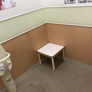 イオンモール浦和美園(3F)の授乳室・オムツ替え台情報 画像4
