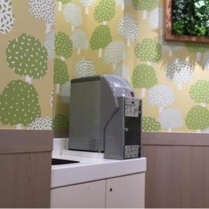 ピオレ姫路(本館3階)の授乳室・オムツ替え台情報 画像10