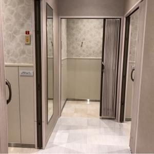 渋谷スクランブルスクエア(13階)の授乳室・オムツ替え台情報 画像1