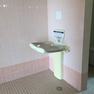 富田林市農業公園サバーファームの授乳室・オムツ替え台情報 画像1